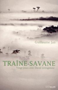Galabria.be Traîne-savane - Vingt jours avec David Livingstone Image
