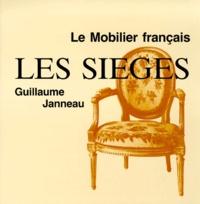 Accentsonline.fr Le mobilier français - Les sièges Image
