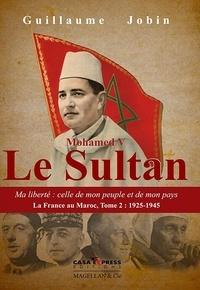 Deedr.fr Mohammed V Le Sultan - Ma liberté : celle de mon peuple et de mon pays Image