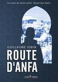 Guillaume Jobin - Route d'Anfa.
