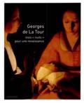 """Guillaume Kazerouni et Adeline Collange - Georges de La Tour - Trois """"nuits"""" pour une renaissance."""