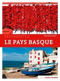 Guillaume Lachaud - Le Pays Basque.