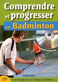 Comprendre et progresser en badminton - Le règlement, les modèles dactivité, la progression....pdf
