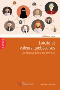 Guillaume Lamy - .