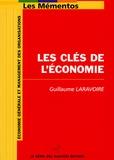 Guillaume Laravoire - Les clés de l'économie.