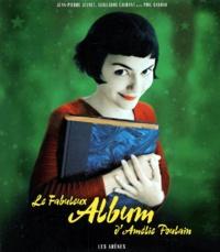 Birrascarampola.it Le fabuleux album d'Amélie Poulain Image