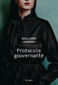 Guillaume Lavenant - Protocole gouvernante.