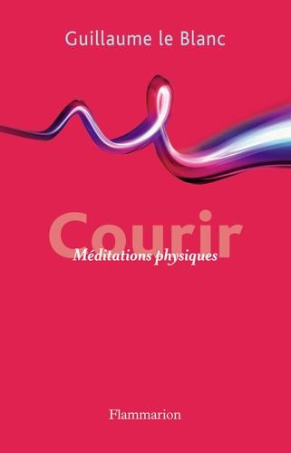 Courir. Méditation physique
