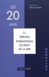 Guillaume Le Floch - Les vingt ans du Tribunal international du droit de la mer.