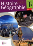 Guillaume Le Quintrec et Eric Janin - Histoire Géographie Tle S.
