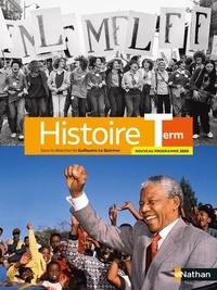 Guillaume Le Quintrec - Histoire Terminale.