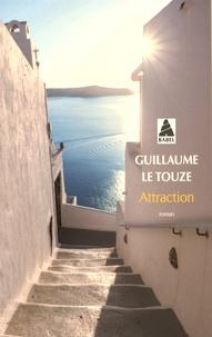 Guillaume Le Touze - Attraction.