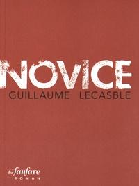 Guillaume Lecasble - Novice.