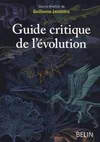 Guide critique de lévolution.pdf