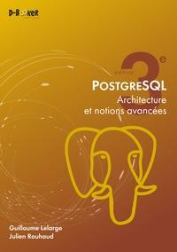 Deedr.fr PostgreSQL - Architecture et notions avancées Image