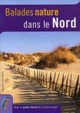 Guillaume Lemoine - Balades nature dans le Nord.
