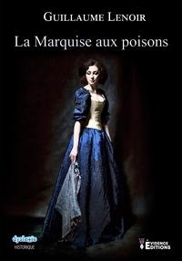 Histoiresdenlire.be La marquise aux poisons Image