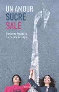 Guillaume Leturgie et Christine Frasseto - .