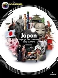 Guillaume Loiret - Le Japon - Un pays, des hommes, une culture.