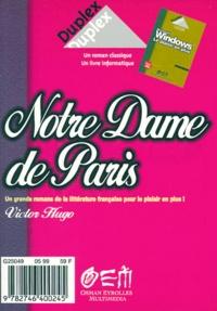 Guillaume Lormon et Victor Hugo - Windows 98 - Le plaisir en plus.