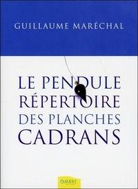 Accentsonline.fr Le pendule - Répertoire des planches cadrans Image
