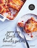Guillaume Marinette - Juste une boîte de tomates pelées.