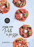 Guillaume Marinette - Juste une pâte à pizza.