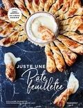 Guillaume Marinette - Juste une pâte feuilletée.