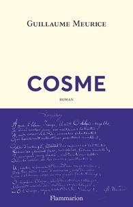 Guillaume Meurice - Cosme.