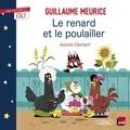 Guillaume Meurice et Aurore Damant - Le renard et le poulailler.