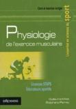 Guillaume Millet et Stéphane Perrey - Physiologie de l'exercice musculaire.