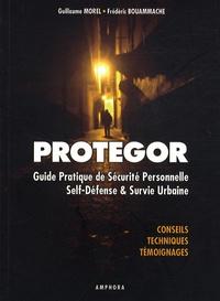 Openwetlab.it Protegor - Guide pratique de sécurité personnelle, self-défense et survie urbaine Image