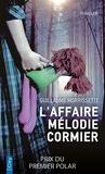 Guillaume Morrissette - L'affaire Mélodie Cormier.
