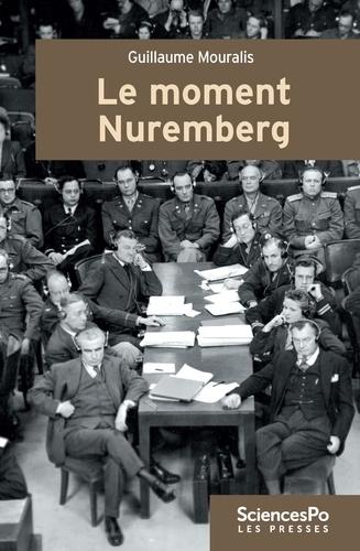 Le moment Nuremberg - Format ePub - 9782724624229 - 16,99 €