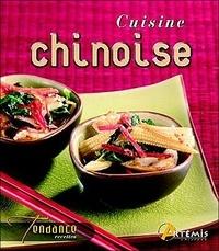 Guillaume Mourton et Patrick André - Cuisine chinoise.