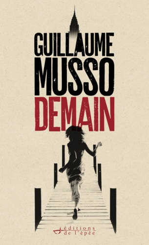 Demain - Guillaume Musso - 9791091211710 - 7,99 €