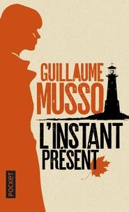 Livres audio en anglais à télécharger L'instant présent par Guillaume Musso 9782266276290