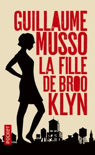 Guillaume Musso - La fille de Brooklyn.