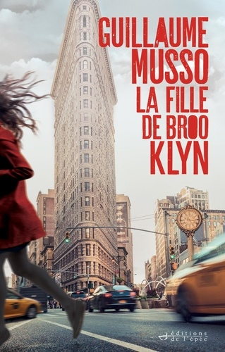 La fille de Brooklyn - 9791091211994 - 7,99 €