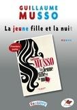 Guillaume Musso - La jeune fille et la nuit Tome 1 : .