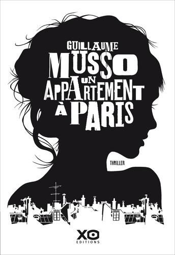 Un appartement à Paris - Guillaume Musso - Format ePub - 9782845639751 - 12,99 €