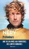 Guillaume Néry - Profondeurs.