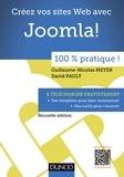 Guillaume-Nicolas Meyer et David Pauly - Créez vos sites Web avec Joomla !.