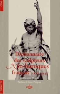 Dictionnaire des sculpteurs néo-baroques français (1870-1914).pdf