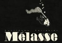 Guillaume Pelletier - Mélasse.