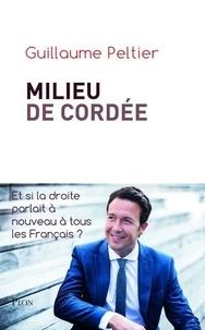 Livres à télécharger gratuitement en grec Milieu de cordée  - Et si la droite parlait à nouveau à tous les français ? 9782259278447