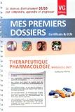 Guillaume Pépin - Thérapeutique Pharmacologie - Module 11 CSCT.