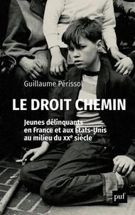 Goodtastepolice.fr Le droit chemin - Jeunes délinquants en France et aux Etats-Unis au milieu du XXe siècle Image