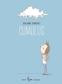 Guillaume Perreault - Cumulus.