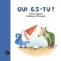 Guillaume Perreault et Cécile Gagnon - Qui es-tu?.